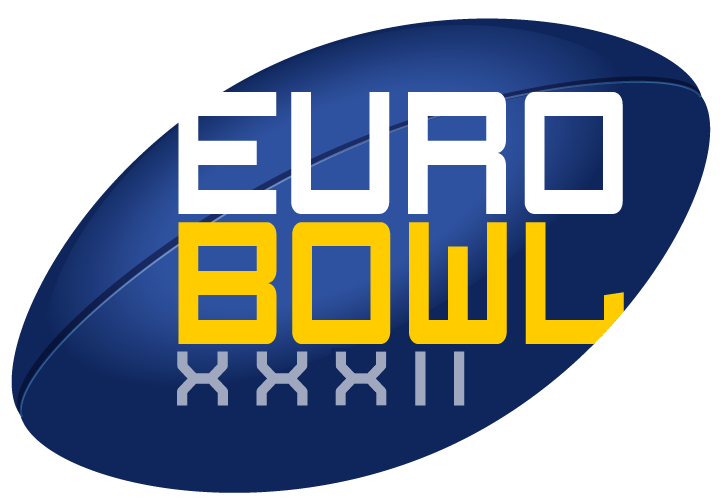 Eurobowl am 09. Juni 2018 in Frankfurt am Main